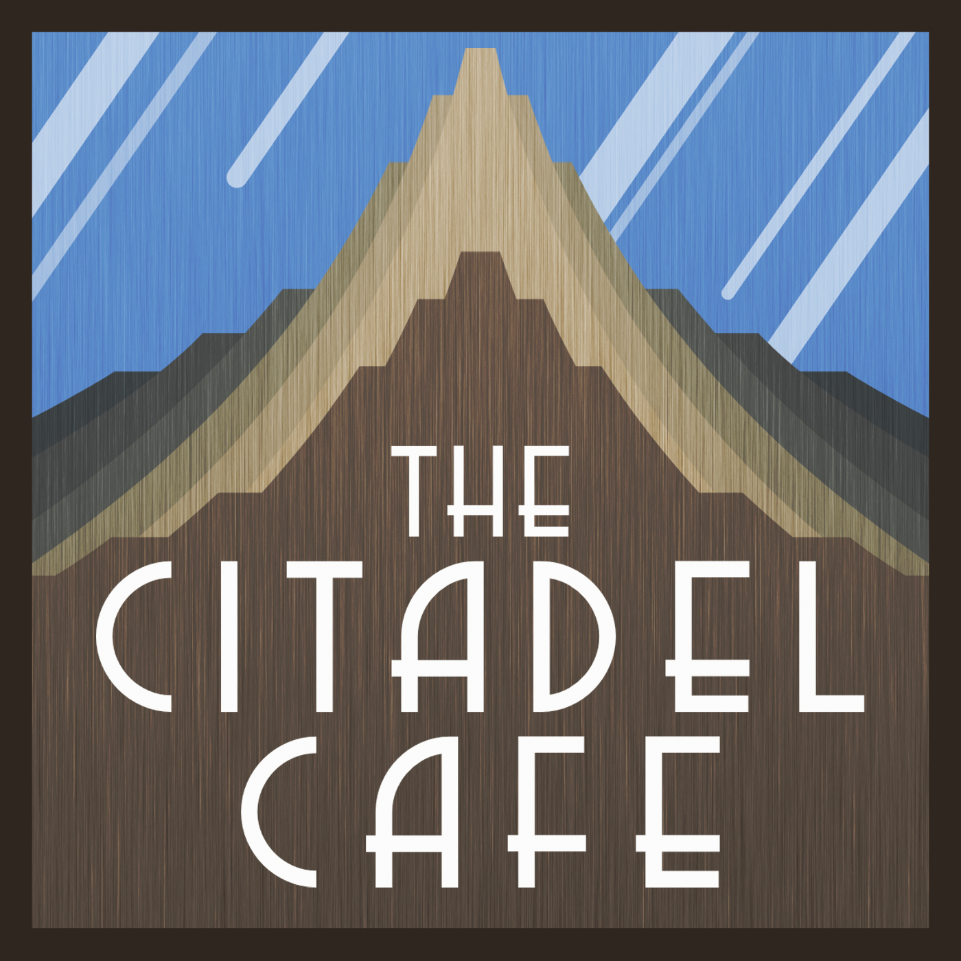 The Citadel Cafe: A Sci-Fi and Fantasy Podcast
