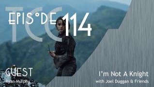 The Citadel Cafe 114: I'm Not A Knight