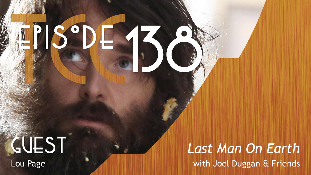 The Citadel Cafe 138: Last Man On Earth