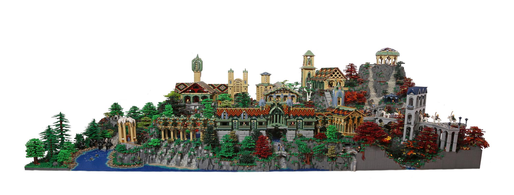 LEGO-Rivendell-Screen-Shot