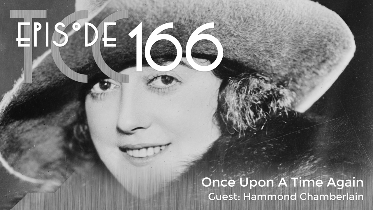 The Citadel Cafe 166: Once Upon A Time Again