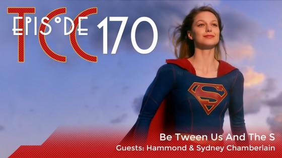 The Citadel Cafe 170: Be Tween Us
