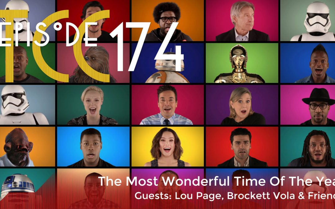 The Citadel Cafe 174: The Most Wonderful Time Of The Year