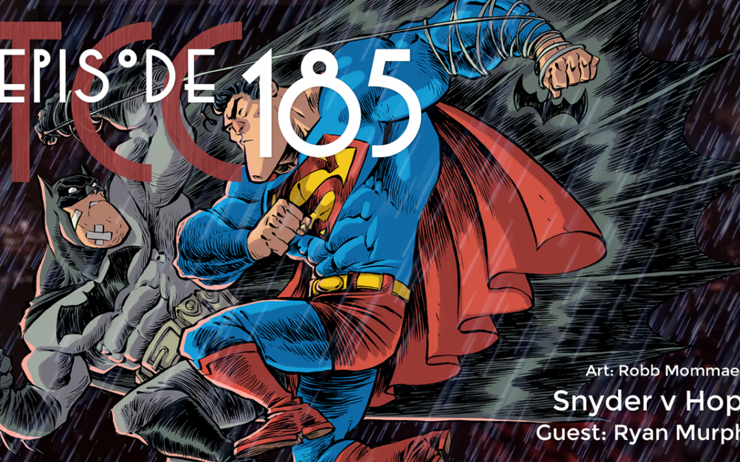 The Citadel Cafe 185: Snyder v Hope