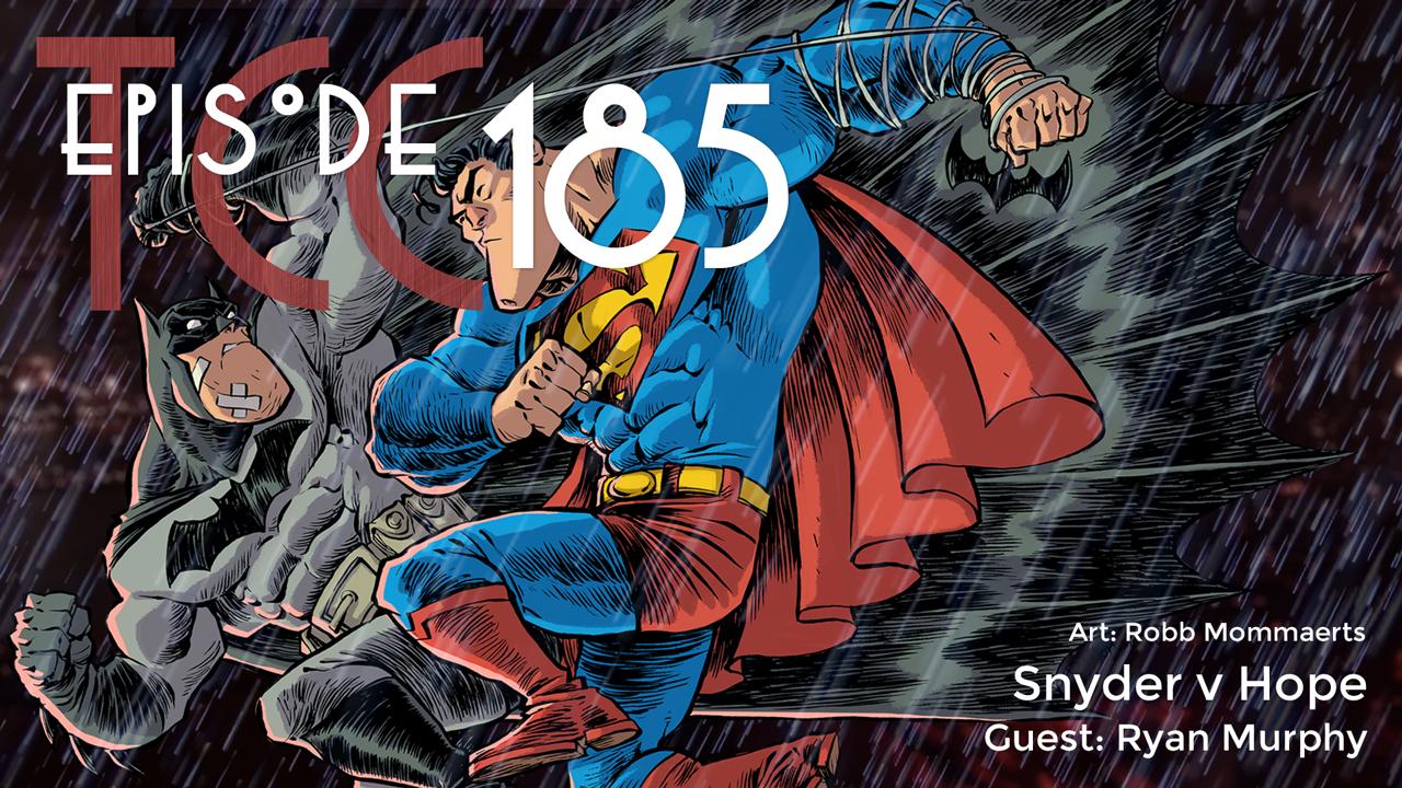 The Citadel Cafe 185: Snyder v Hope