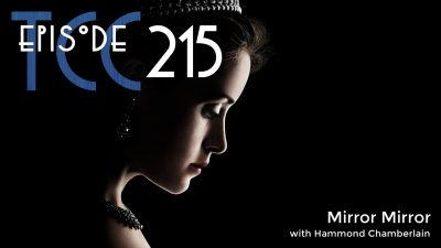 The Citadel Cafe 215: Mirror Mirror