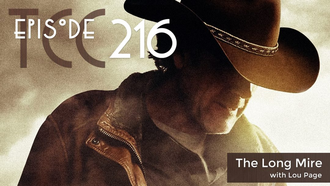 The Citadel Cafe 216: The Long Mire