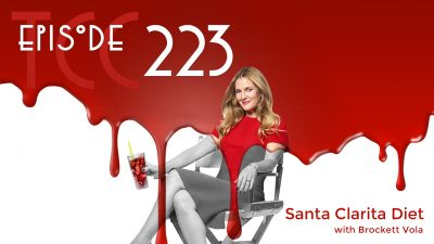The Citadel Cafe 223: Santa Clarita Diet