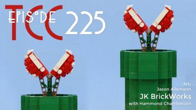 The Citadel Cafe 225: JK BrickWorks