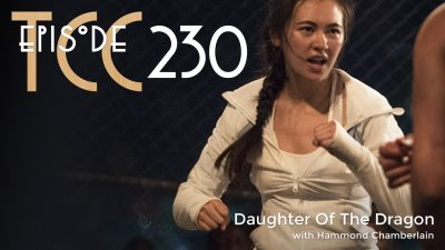 The Citadel Cafe 230: Daughter Of The Dragon