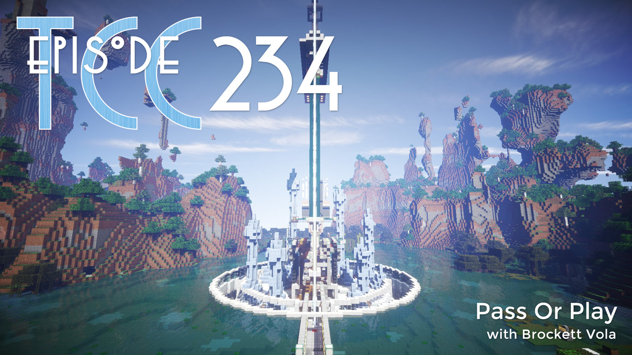 The Citadel Cafe 234: Pass Or Play
