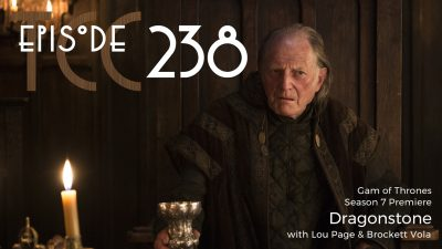 The Citadel Cafe 238: Dragonstone