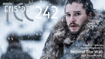 The Citadel Cafe 242: Beyond The Wall