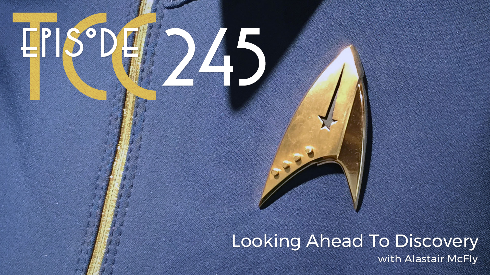 The Citadel Cafe 245: Looking Ahead To Discovery