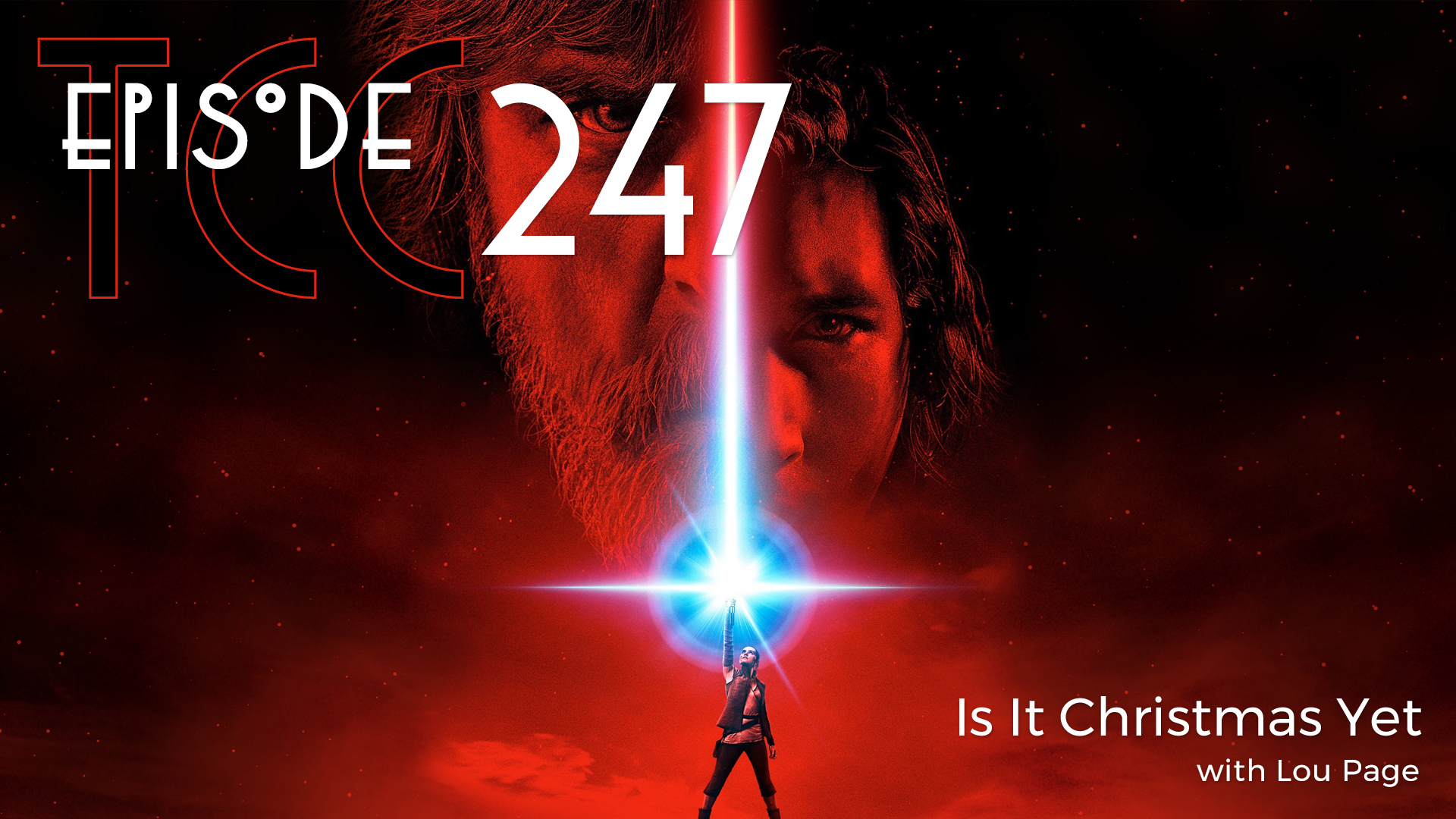 The Citadel Cafe 247: Is It Christmas Yet