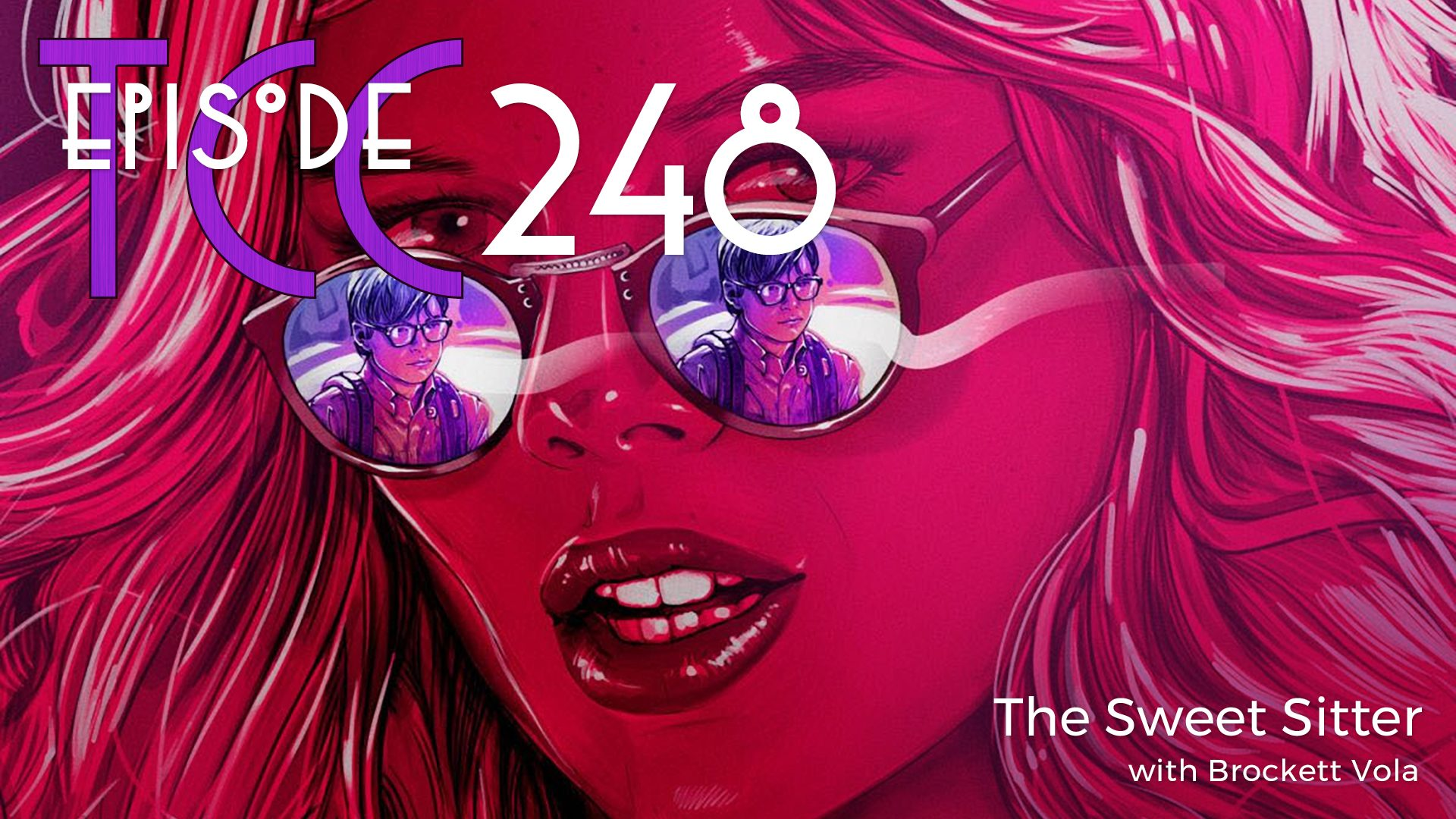 The Citadel Cafe 248: The Sweet Sitter
