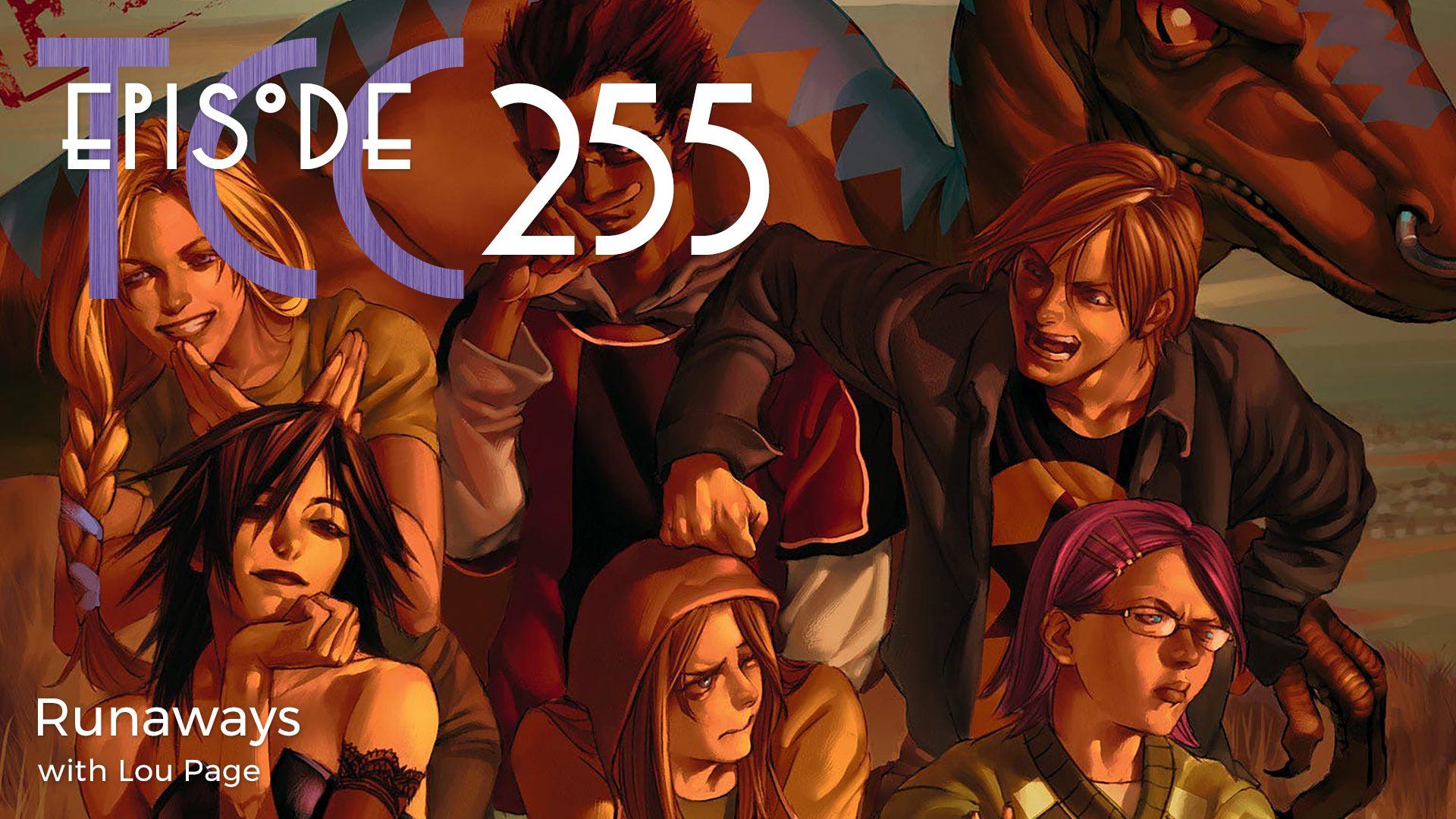 The Citadel Cafe 255: Runaways