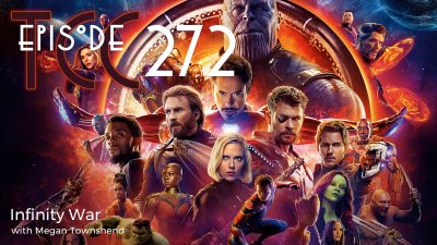 The Citadel Cafe: Infinity War