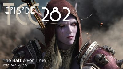 The Citadel Cafe 282: The Battle For Time