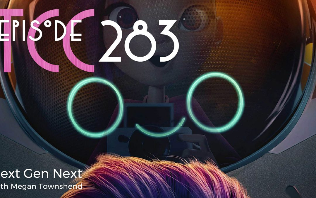 The Citadel Cafe 283: Next Gen Next