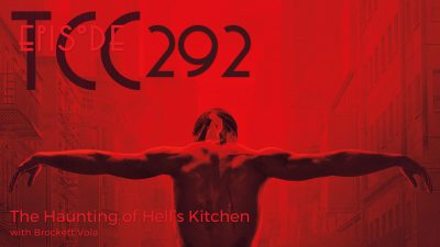 The Citadel Cafe 292: The Haunting of Hell's Kitchen