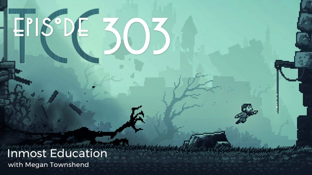 The Citadel Cafe 303: Inmost Education