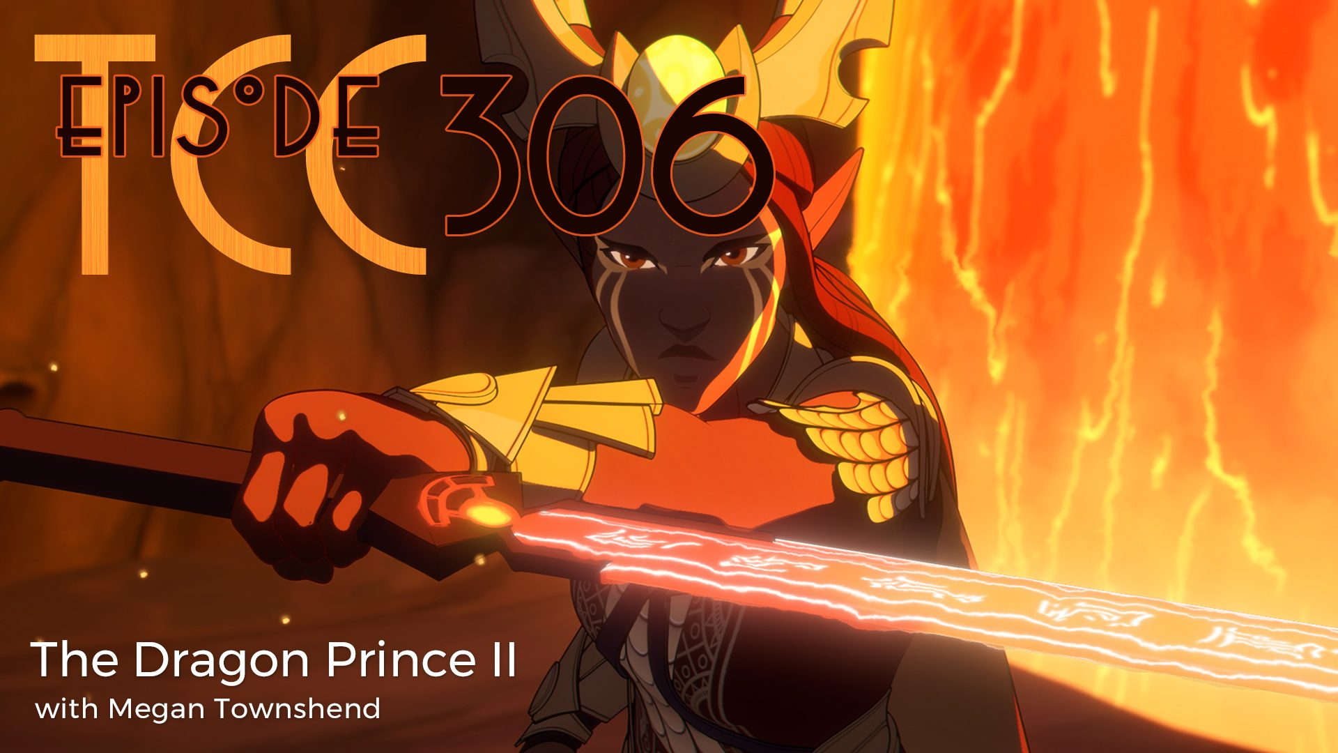 The Citadel Cafe 306: The Dragon Prince II