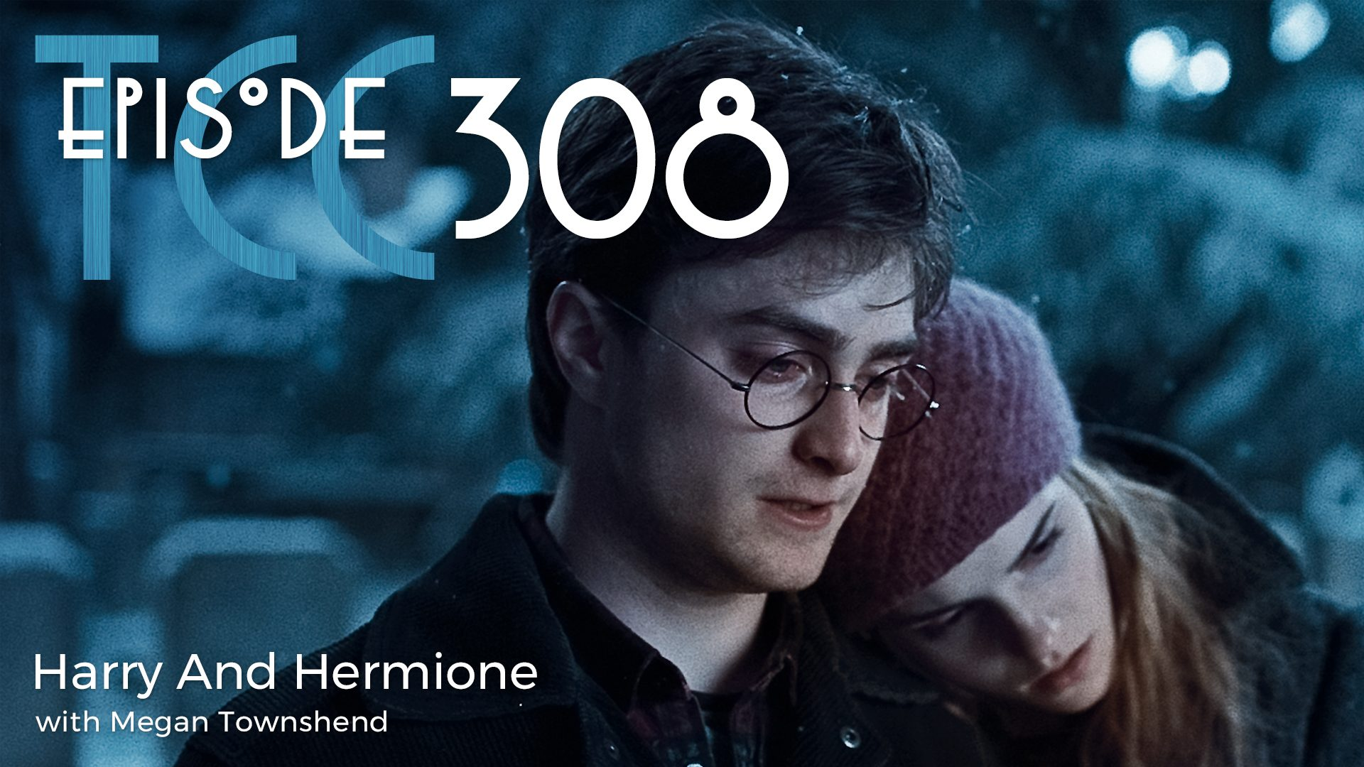 The Citadel Cafe 308: Harry And Hermione