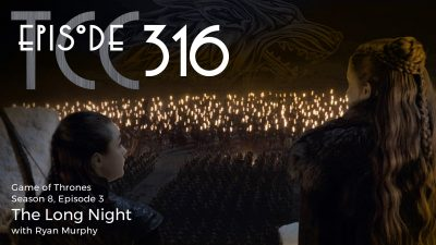 The Citadel Cafe 316: The Long Night