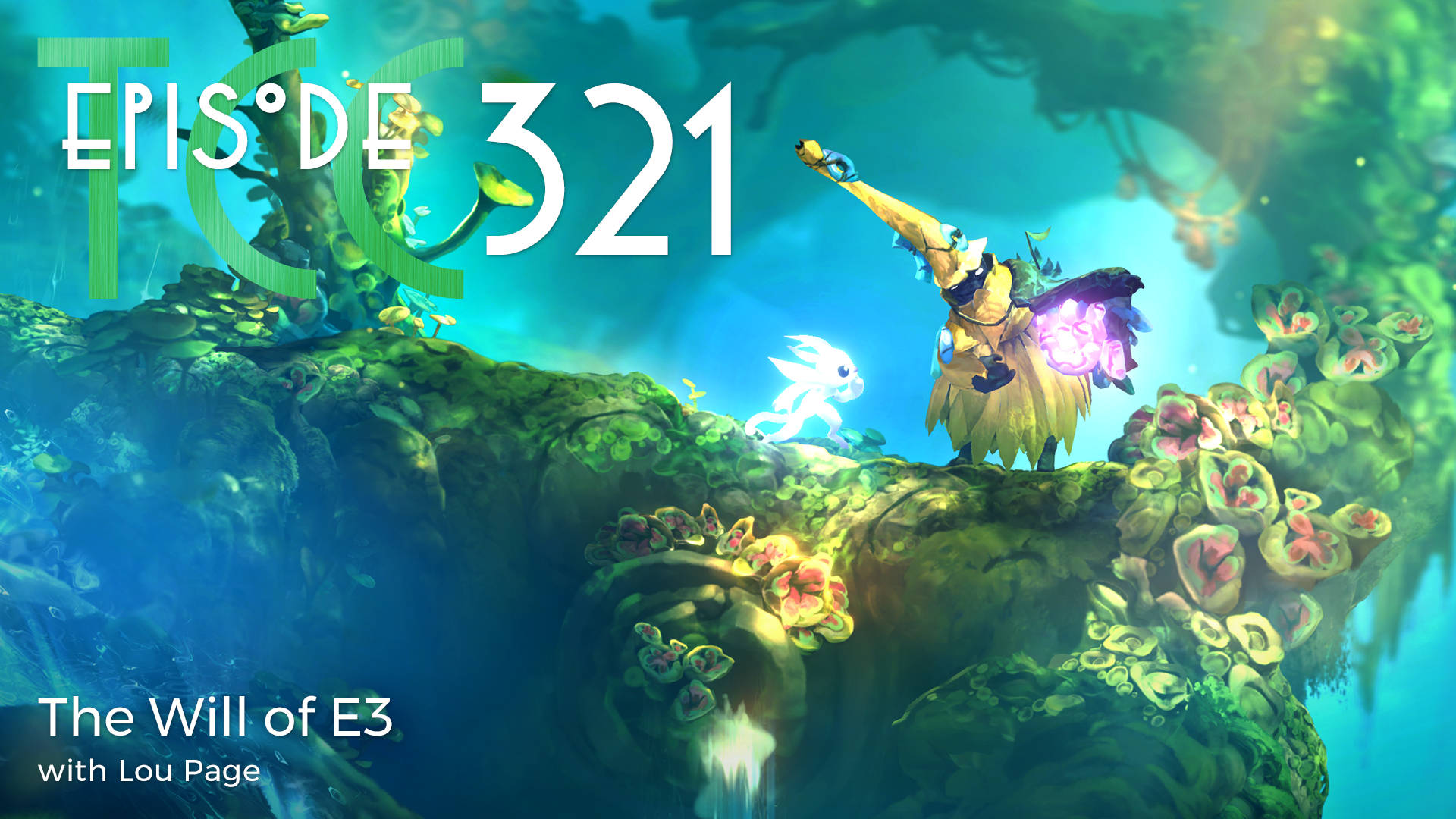 The Citadel Cafe 321: The Will of E3