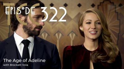The Citadel Cafe 322: The Age of Adeline