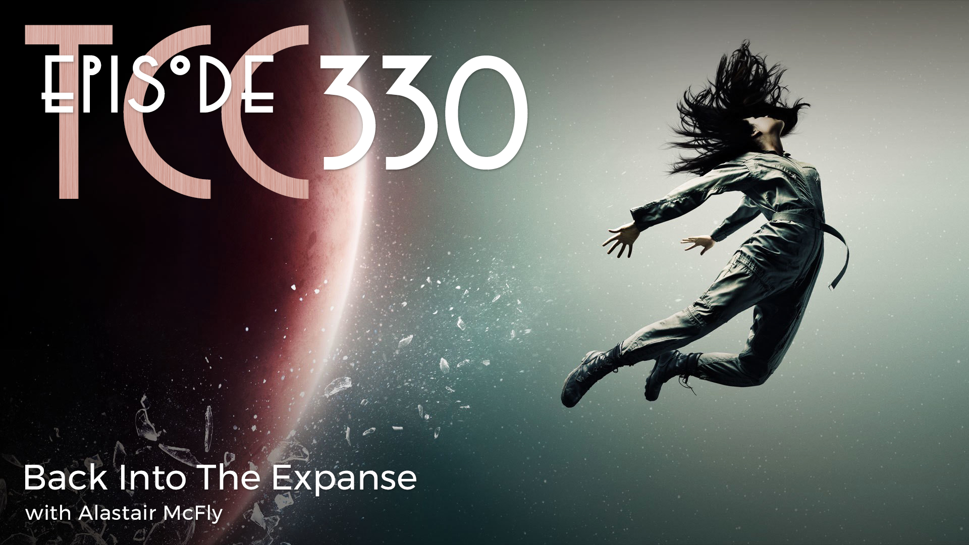 The Citadel Cafe 330: Back Into The Expanse - The Citadel
