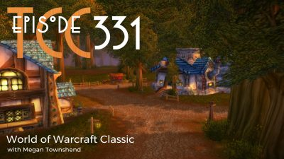 The Citadel Cafe 331: World of Warcraft Classic