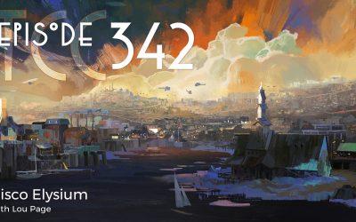 The Citadel Cafe 342: Disco Elysium