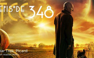 The Citadel Cafe 348: Star Trek: Picard