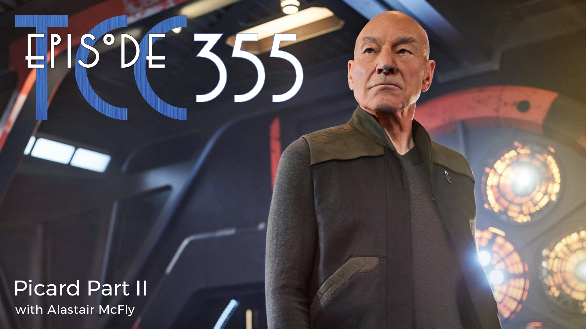 The Citadel Cafe 355: Picard Part II