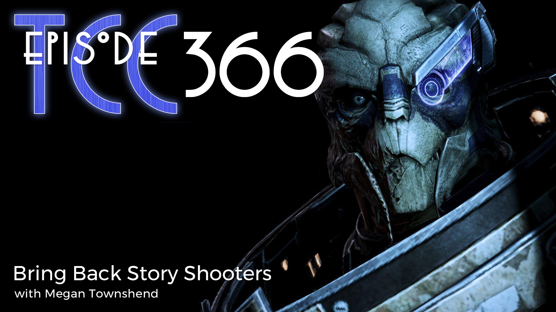 The Citadel Cafe 366: Bring Back Story Shooters