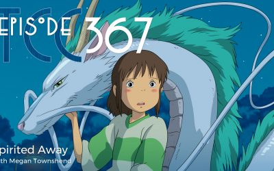 The Citadel Cafe 367: Spirited Away