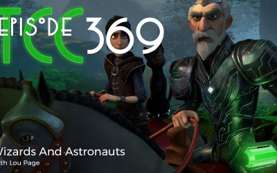 The Citadel Cafe 369: Wizards And Astronauts