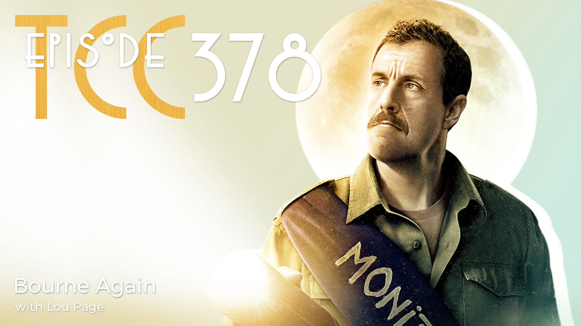 The Citadel Cafe 378: Bourne Again