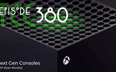 The Citadel Cafe 380: Next Gen Consoles