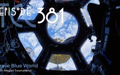 The Citadel Cafe 381: Brave Blue World