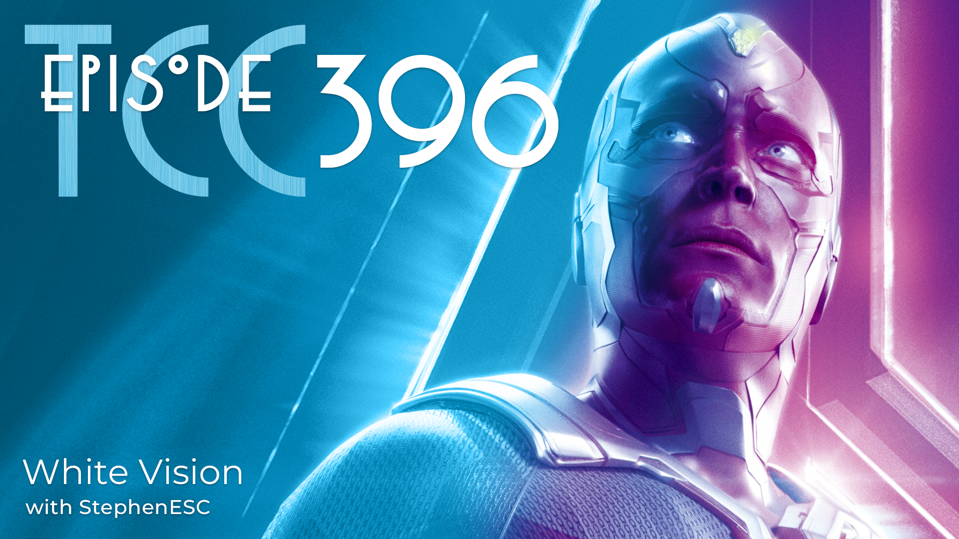 The Citadel Cafe 396: White Vision