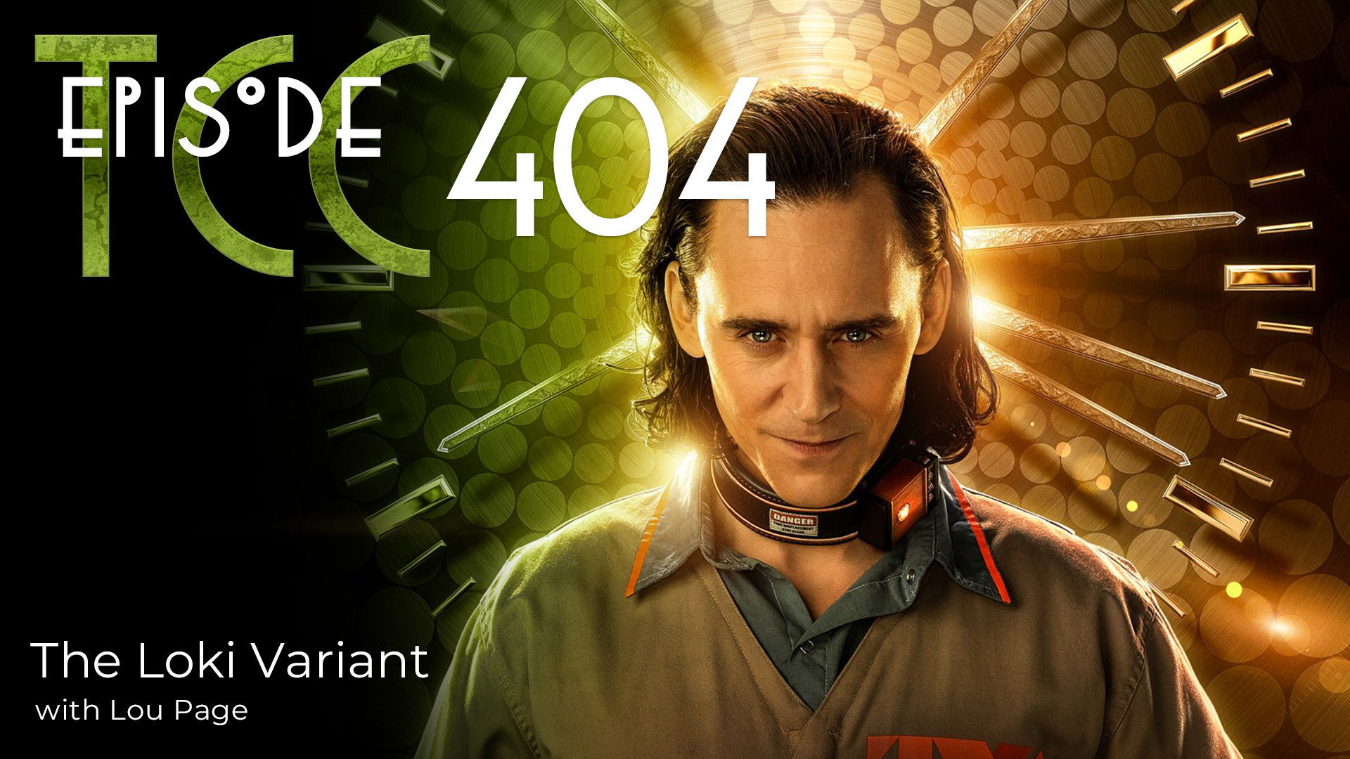 The Citadel Cafe 404: The Loki Variant