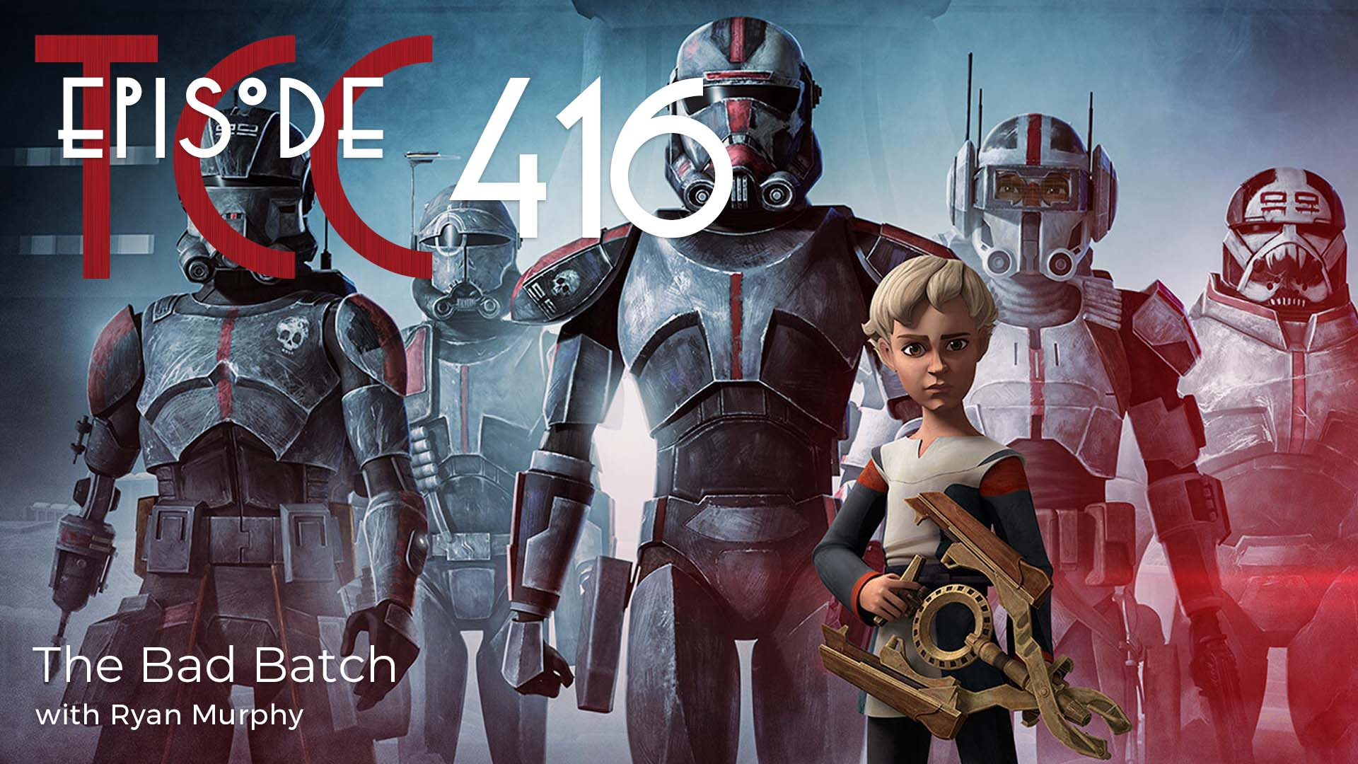 The Citadel Cafe 416: The Bad Batch